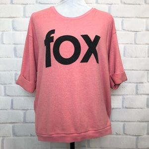 Wildfox FOX Shirt